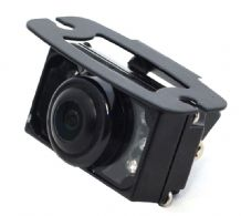 Car license mounted camera night version wide angle (CL20186 PAL)